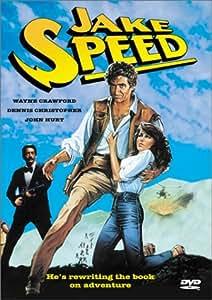 Jake Speed (Widescreen)