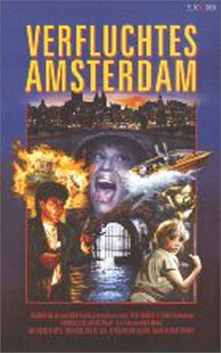 Verfluchtes Amsterdam [VHS]