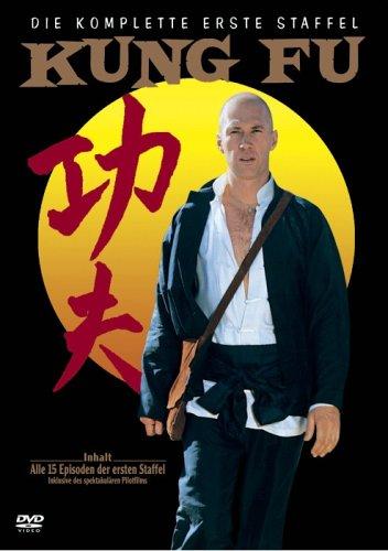 Kung Fu - Die komplette erste Staffel [6 DVDs]