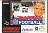 echange, troc Troy Aikman Football