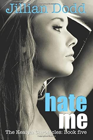 book cover of Hate Me