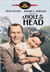 Cover of &quot;A Hole in the Head&quot;