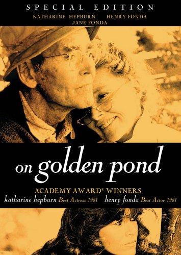 On Golden Pond / На золотом пруду (1981)