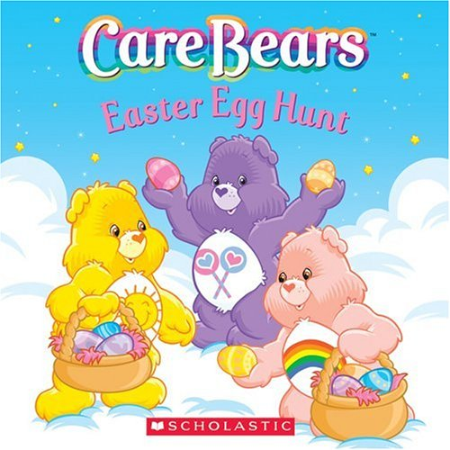 Care Bears: Easter Egg Hunt back-1056303