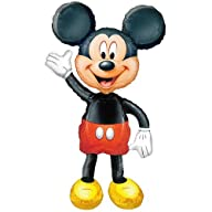 Anagram International Mickey Mouse Ai…