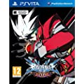 BlazBlue: Continuum Shift Extend  [Importacin inglesa]