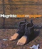 echange, troc Michel Draguet - Magritte tout en papier : Collages, dessins, gouaches