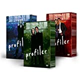 Profiler - Season 1-3 DVD SET ~ Ally Walker