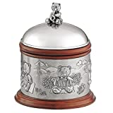 Royal Selangor - Pewter Music box, Traditional - Teddy Bear's Picnic