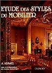 Etude des styles du mobilier