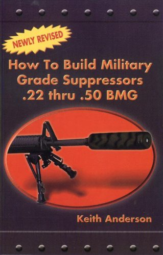 How to Build Military Grade Suppressors
