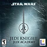 Star Wars Jedi Knight Jedi Academy (輸入版)