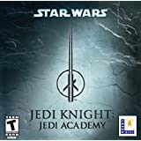 Star Wars Jedi Knight: Jedi Academyby LucasArts Entertainment