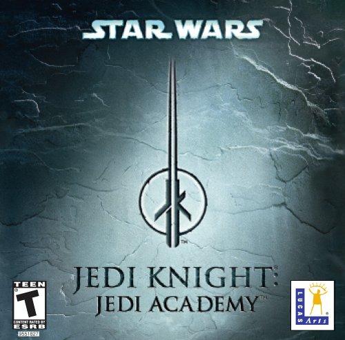 Star Wars Jedi Knight: Jedi Academy - Standard Edition
