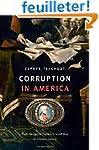 Corruption in America - From Benjamin...