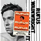 Rufus Does Judy At Carnegie Hall (UK Version)