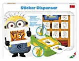 Multiprint Despicable Me 2 Sticker Machine