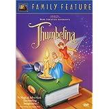 Thumbelina ~ Jodi Benson