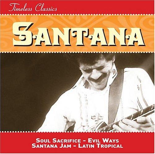 Santana - Timeless Classics - Zortam Music