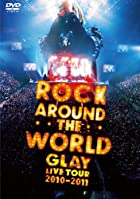 GLAY ROCK AROUND THE WORLD 2010-2011 LIVE IN SAITAMA SUPER ARENA -SPECIAL EDITION- [DVD](�߸ˤ��ꡣ)