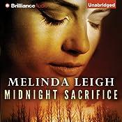 Midnight Sacrifice | [Melinda Leigh]