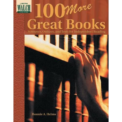 100 More Great Books