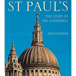 St Paul's: The Story of the Cathedral