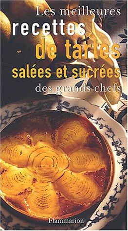 les-meilleures-recettes-de-tartes-salees-et-sucrees-des-grands-chefs