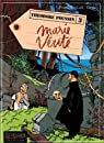 Th�odore Poussin, tome 3 : Marie V�rit� par Le Gall