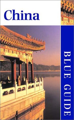 Blue Guide China