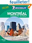 Le Guide Vert Week-end Montr�al Michelin