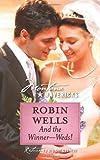 And the Winner--Weds! (Montana Mavericks: Return to Big Sky Country)