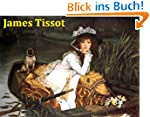 412 Color Paintings of James Tissot (...