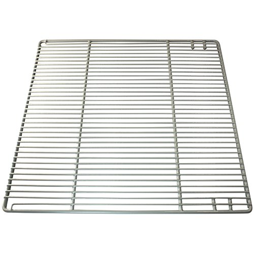 Turbo Air Gray Epoxy Coated Shelf G2F0800100 front-608992