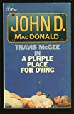 Purple Place for Dying (0330022202) by John D. MacDonald