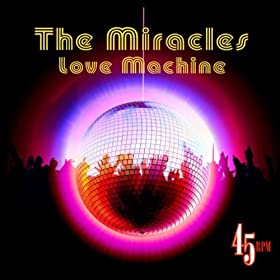 Love Machine (Re-Recorded / Remastered)