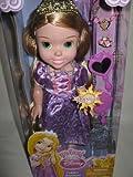 My First Disney Princess Toddler Rapunzel & Accessories