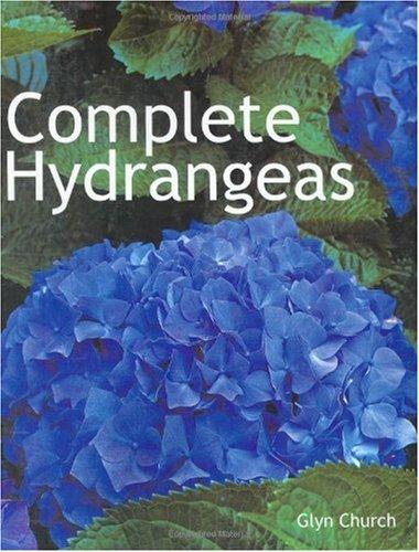 Complete Hydrangeas
