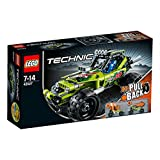 Lego Technic 42027 - Action Wüsten-Buggy