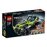 Lego Technic - 42027 - Jeu De Constru...