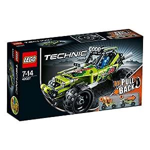 LEGO Technic 42027: Desert Racer