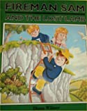 img - for Fireman Sam and the Lost Lamb by Diane Wilmer (1988-10-10) book / textbook / text book