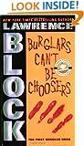 Burglars Can't Be Choosers (Bernie Rhodenbarr)
