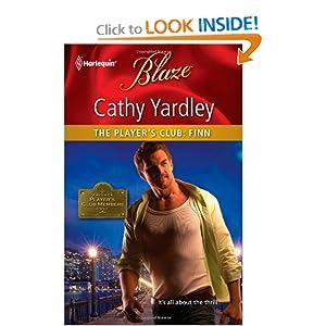 The Player's Club - Cathy Yardley