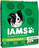 IAMS PROACTIVE HEALTH Adult MiniChunks Dry Dog Food 30 Pounds