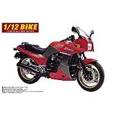1/12 バイク No.15 KAWASAKI GPZ900 NINJA A9型