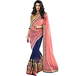 Vasu Saree Royal Blue Colour Pure Soft Cotton Patiala Dress
