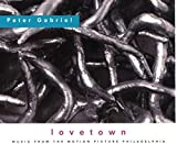 LOVE TOWN CD UK ISSUE PRESSED IN AUSTRIA EPIC 1993 by Peter Gabriel (1994-01-01)