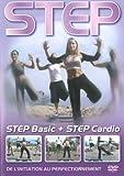 Step Basic + Step Cardio