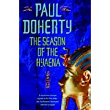 The Season of the Hyaena (Ancient Egyptian Mysteries)by Paul Doherty